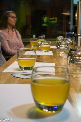El Tercer Tiempo Cervecería Huelva 3